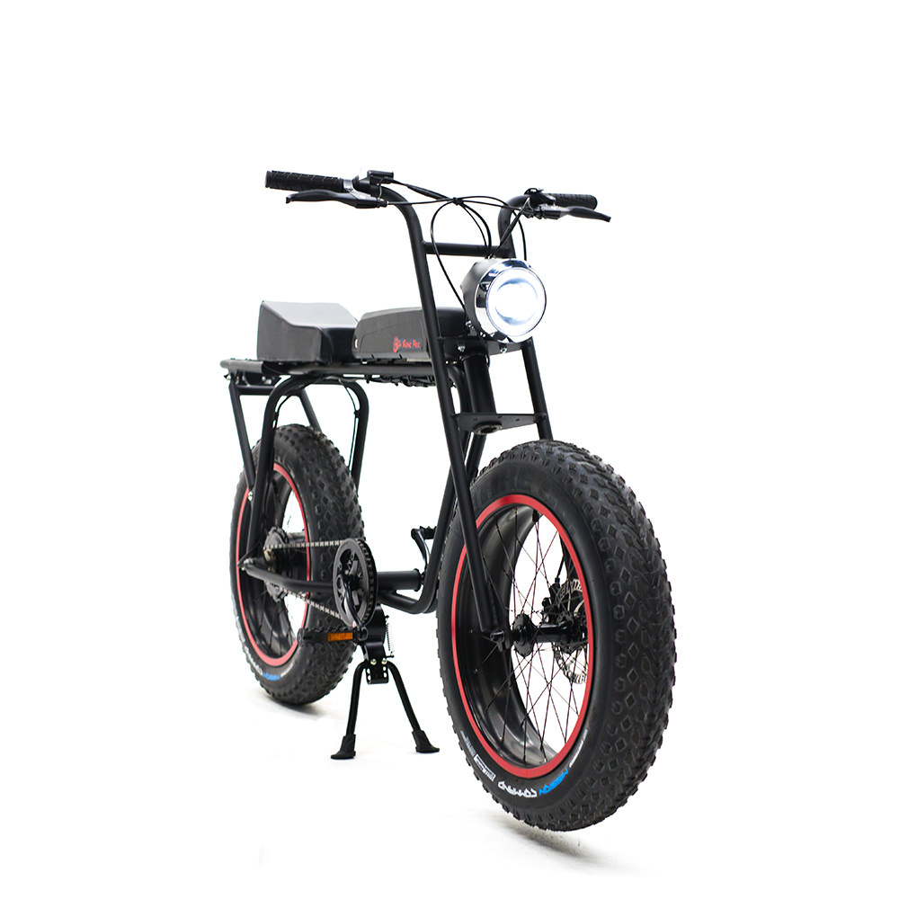 7Lithium Cycles Super 73 Scout Electric Bicycle 8 - Lithium Cycles Super 73 Scout