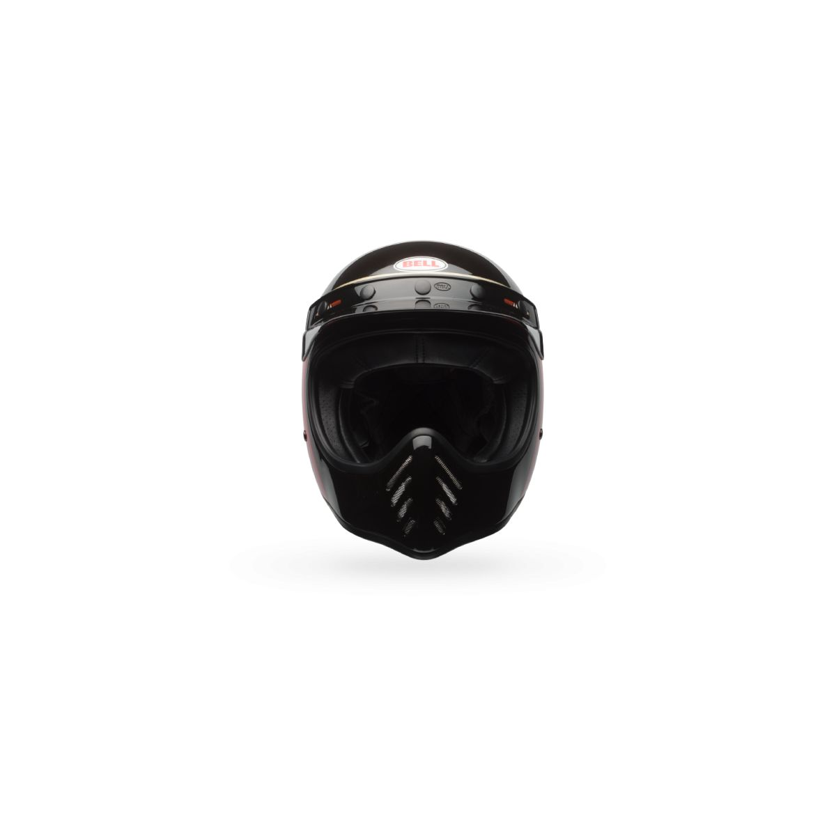 Bell Moto 3 Chemical Candy Helmet 2 - Bell Moto-3 Chemical Candy Helmet