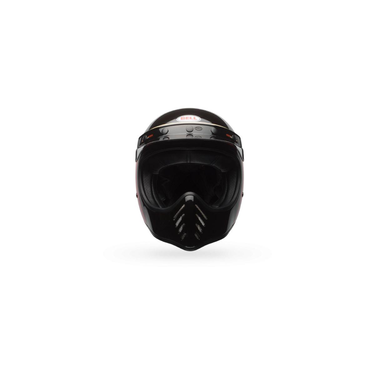 Bell Moto 3 Chemical Candy Helmet 2 - Bell Moto-3 Chemical Candy Helmet