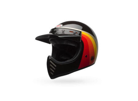 Bell Moto 3 Chemical Candy Helmet 450x330