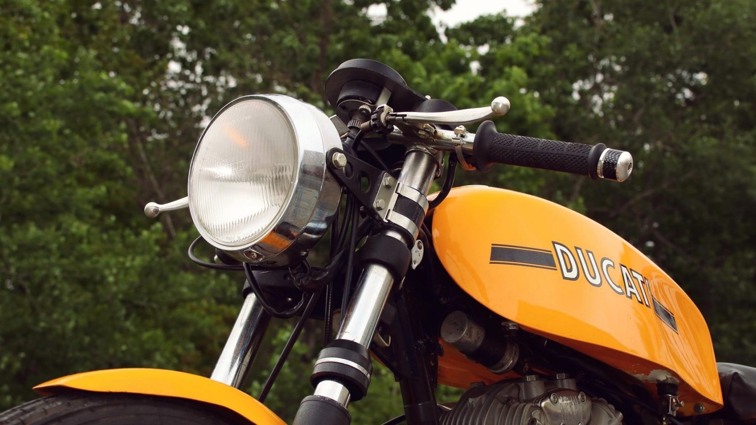 Ducati 350 Desmo 1 1480x833 - 1970 Ducati Desmo 350