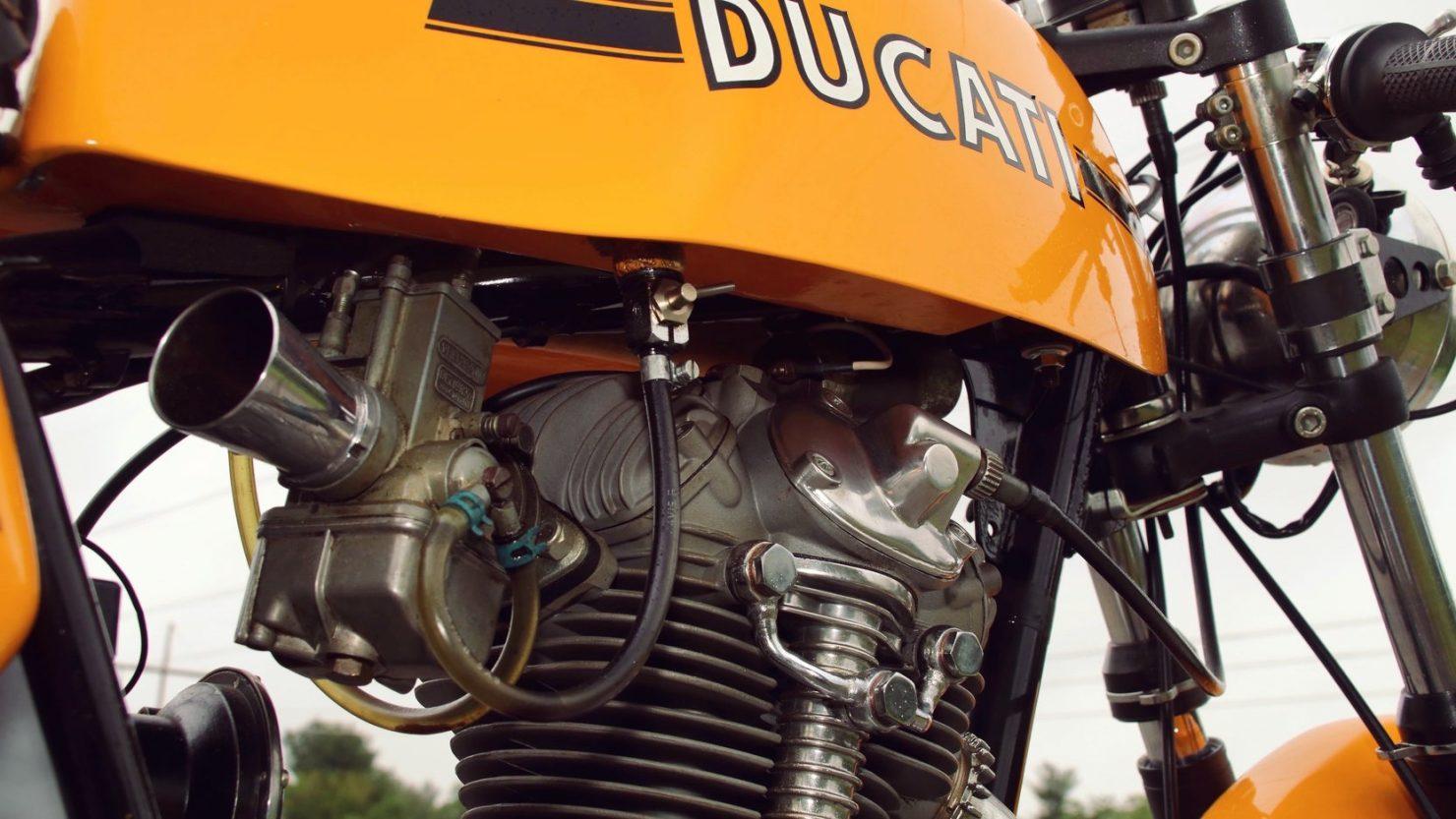 Ducati 350 Desmo 10 1480x833 - 1970 Ducati Desmo 350