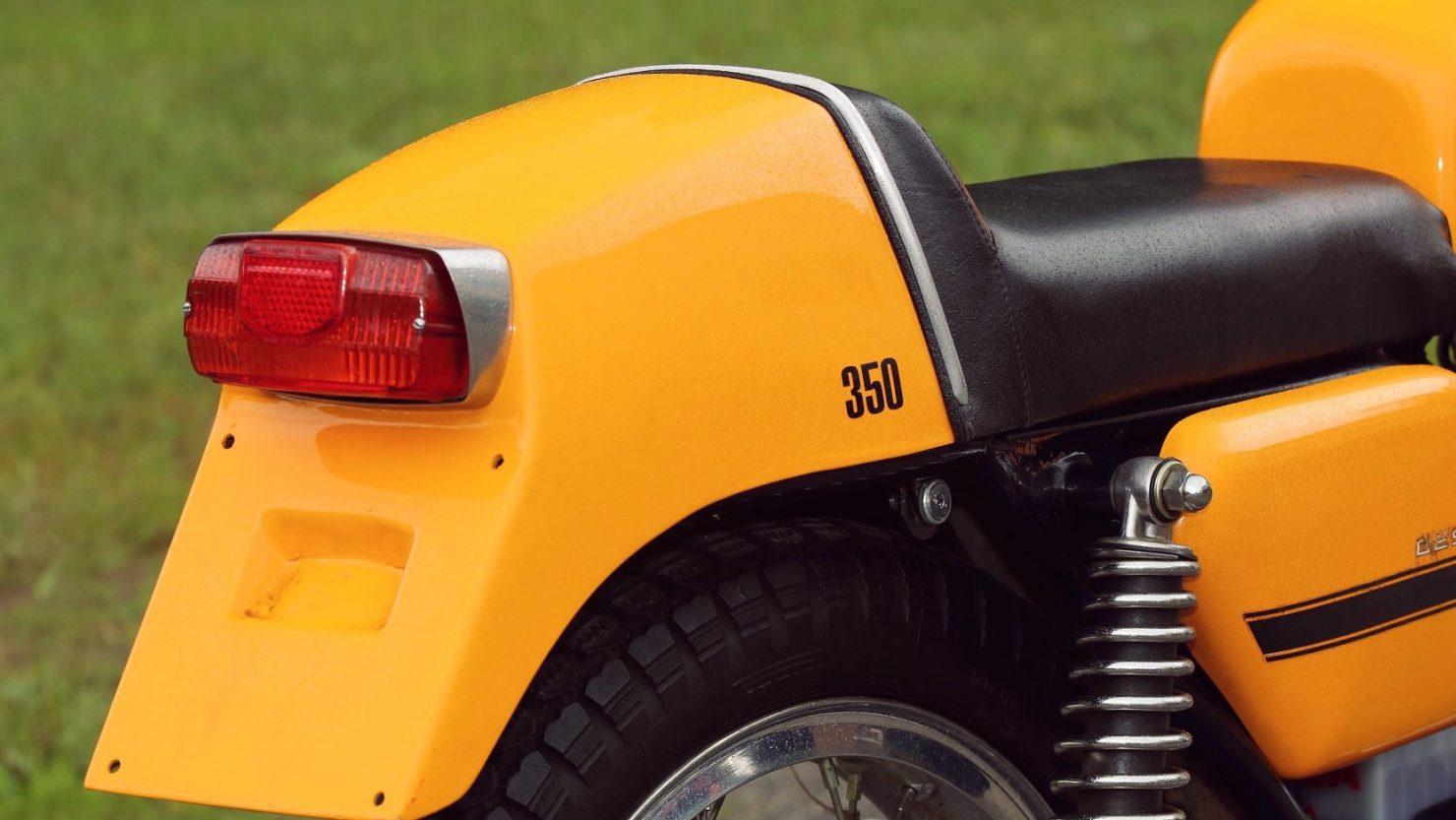 Ducati 350 Desmo 11 1480x833 - 1970 Ducati Desmo 350