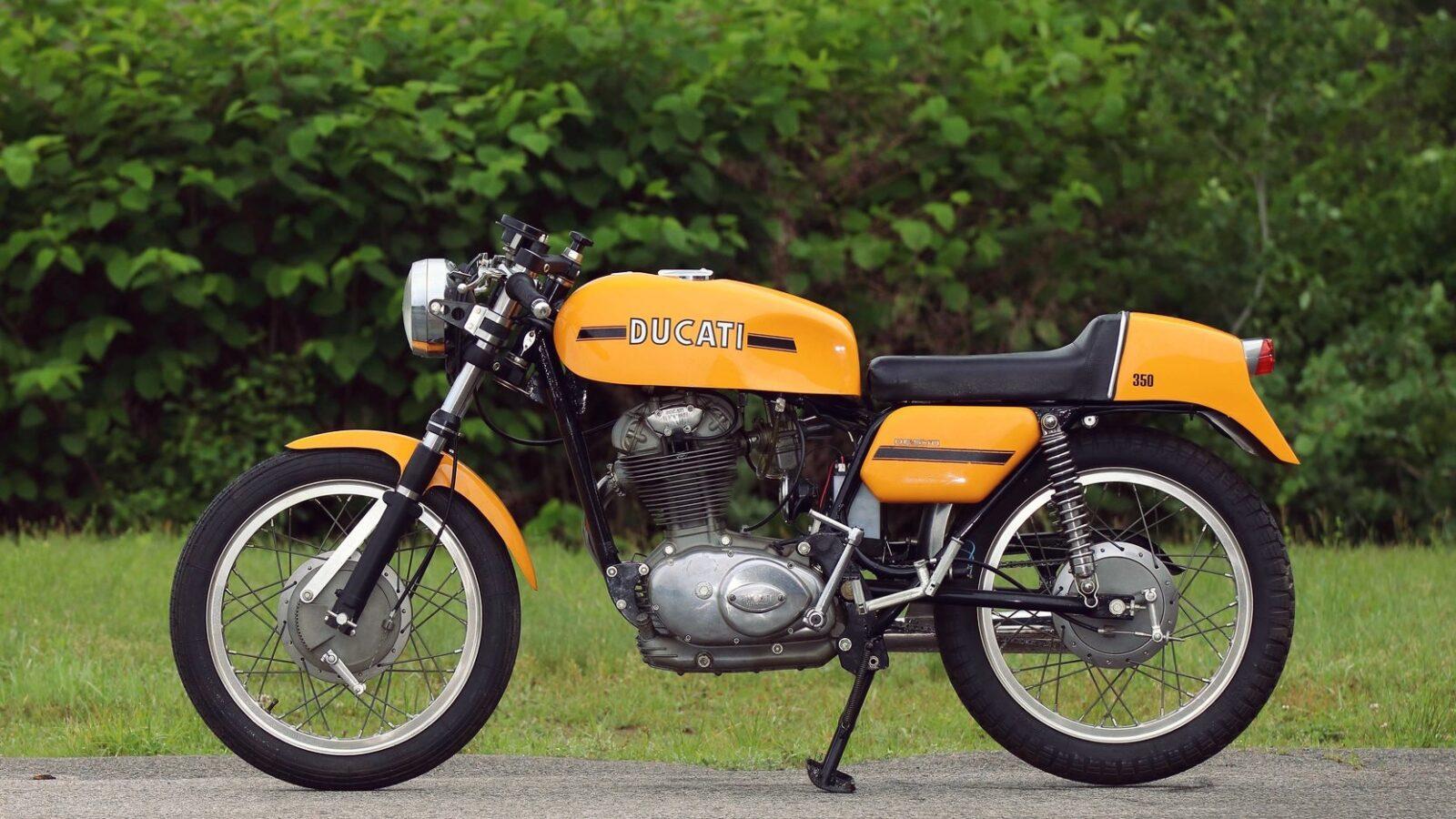 Ducati 350 Desmo 2 1600x900 - 1970 Ducati Desmo 350