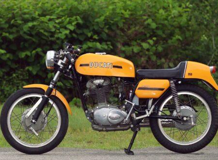 Ducati 350 Desmo 2 450x330 - 1970 Ducati Desmo 350