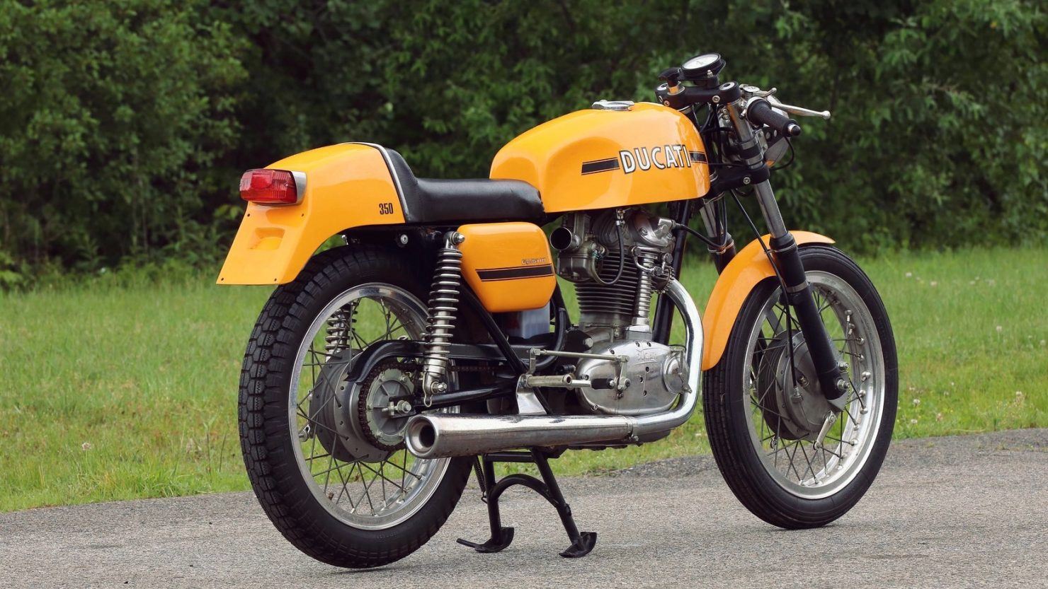 Ducati 350 Desmo 3 1480x833 - 1970 Ducati Desmo 350
