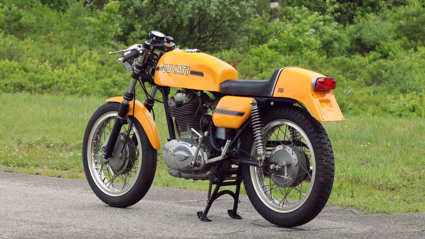 Ducati 350 Desmo 4 1480x833 - 1970 Ducati Desmo 350