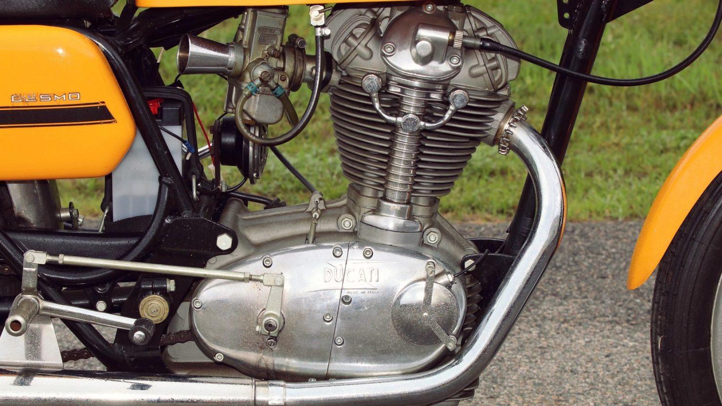 Ducati 350 Desmo 5 1480x833 - 1970 Ducati Desmo 350