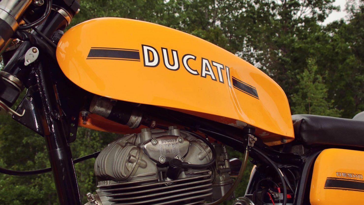 Ducati 350 Desmo 8 1480x833 - 1970 Ducati Desmo 350