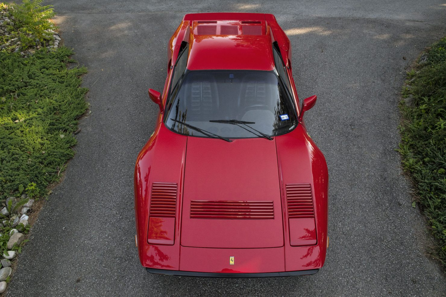 Ferrari 288 GTO 1 1480x987 - 1985 Ferrari 288 GTO
