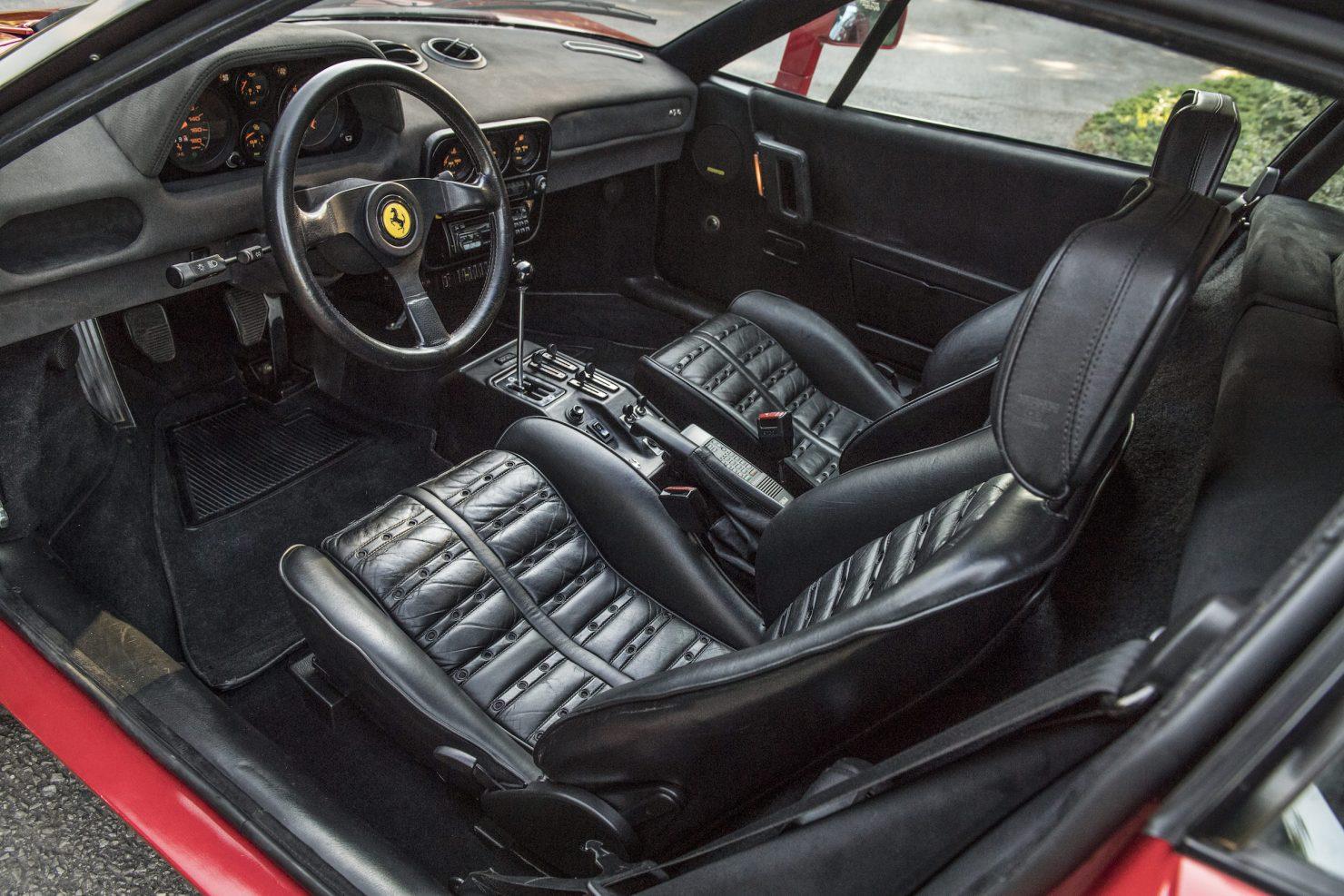 Ferrari 288 GTO 11 1480x987 - 1985 Ferrari 288 GTO