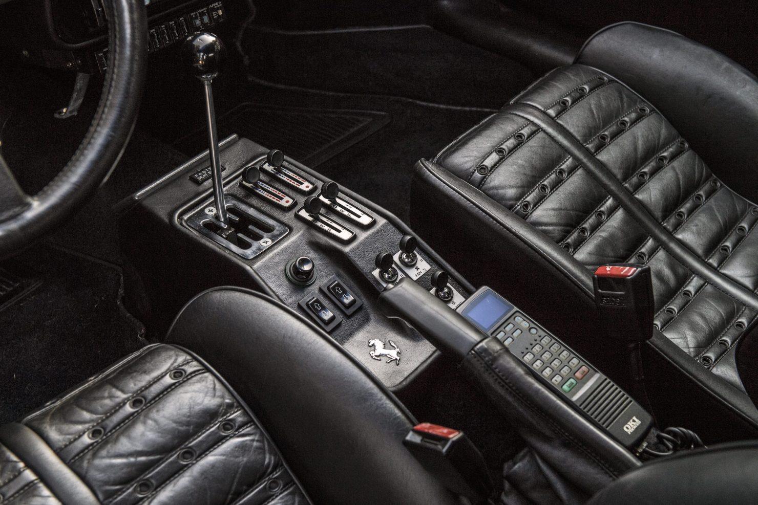 Ferrari 288 GTO 12 1480x987 - 1985 Ferrari 288 GTO