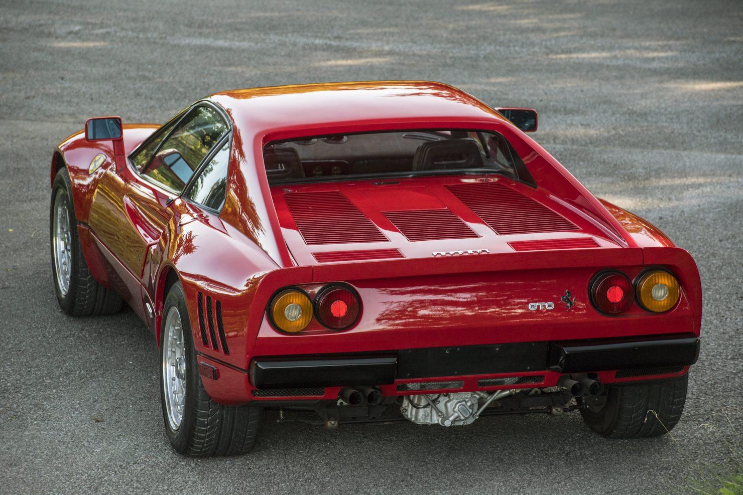 Ferrari 288 GTO 4 1480x987 - 1985 Ferrari 288 GTO