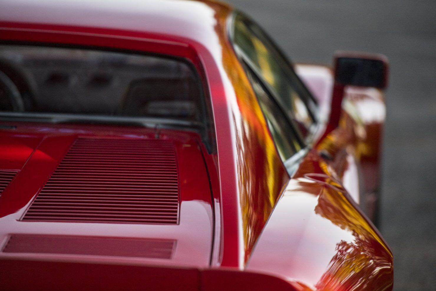 Ferrari 288 GTO 5 1480x987 - 1985 Ferrari 288 GTO