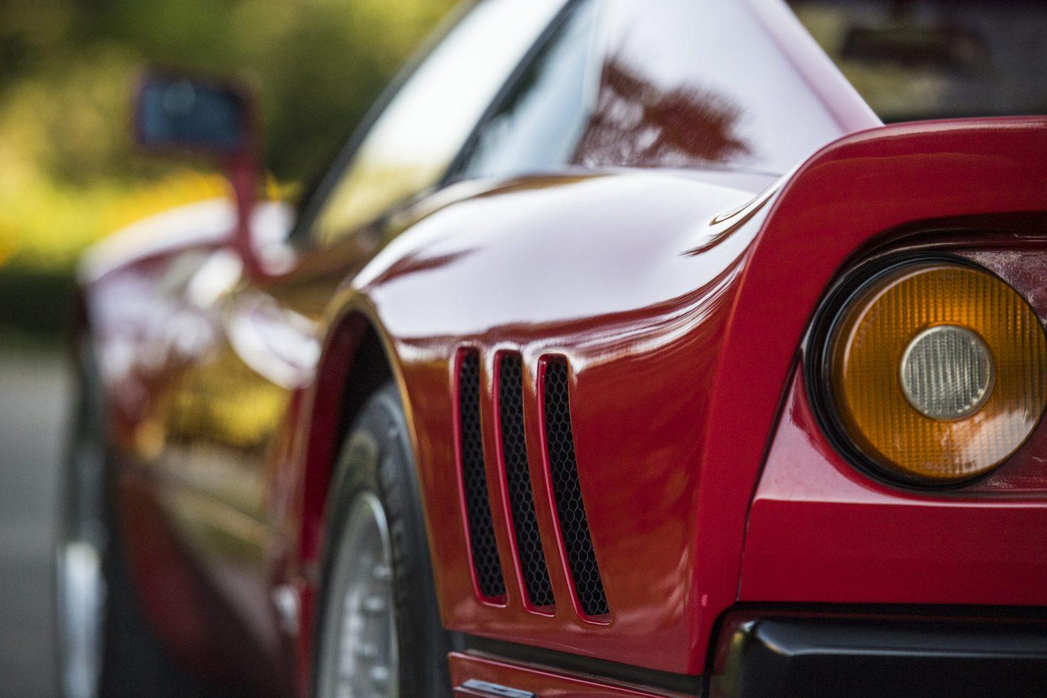 Ferrari 288 GTO 6 1480x987 - 1985 Ferrari 288 GTO