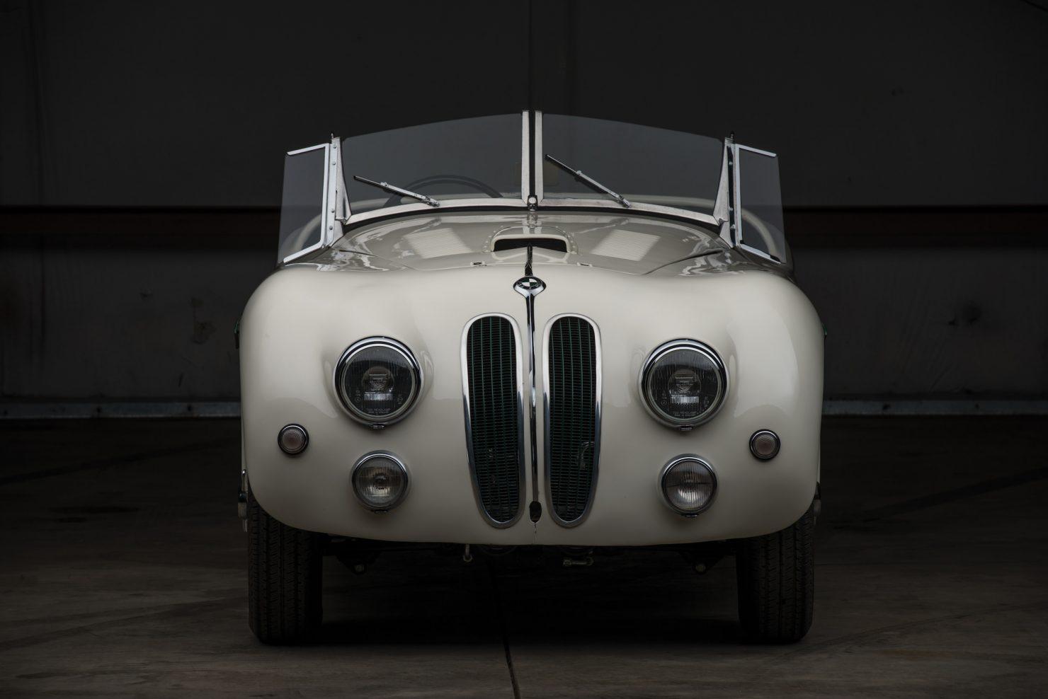 Frazer Nash BMW 328 10 1480x988 - Dickie Stoop's 1939 Frazer Nash-BMW 328