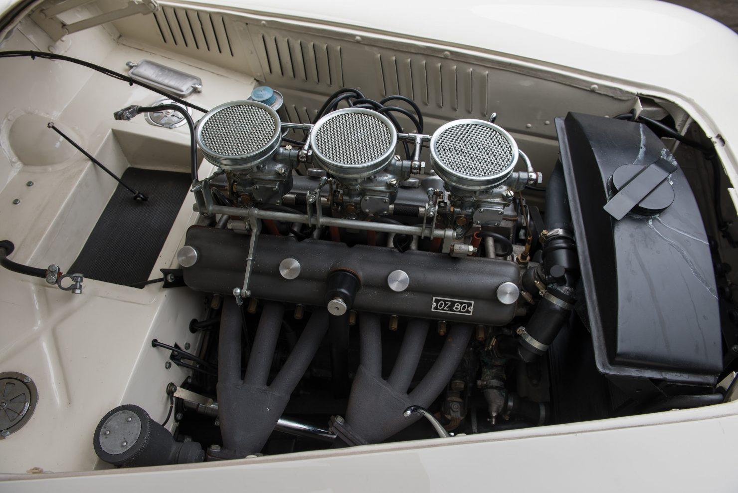 Frazer Nash BMW 328 13 1480x988 - Dickie Stoop's 1939 Frazer Nash-BMW 328