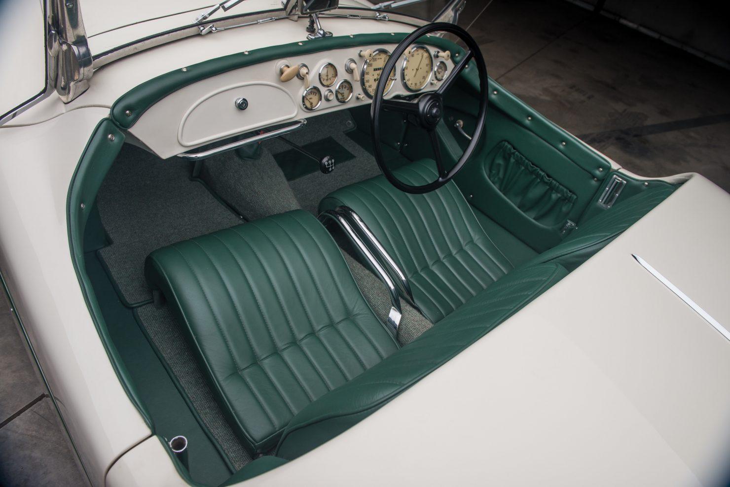 Frazer Nash BMW 328 4 1480x988 - Dickie Stoop's 1939 Frazer Nash-BMW 328