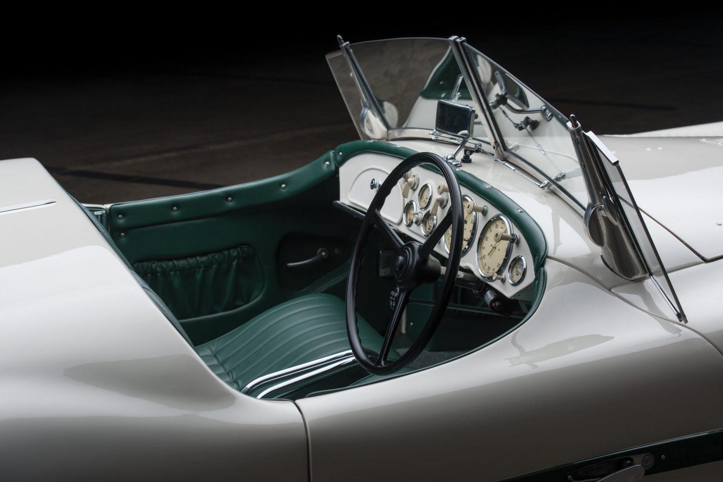 Frazer Nash BMW 328 7 1480x988 - Dickie Stoop's 1939 Frazer Nash-BMW 328
