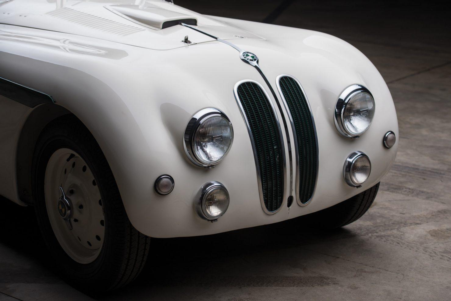 Frazer Nash BMW 328 9 1480x988 - Dickie Stoop's 1939 Frazer Nash-BMW 328