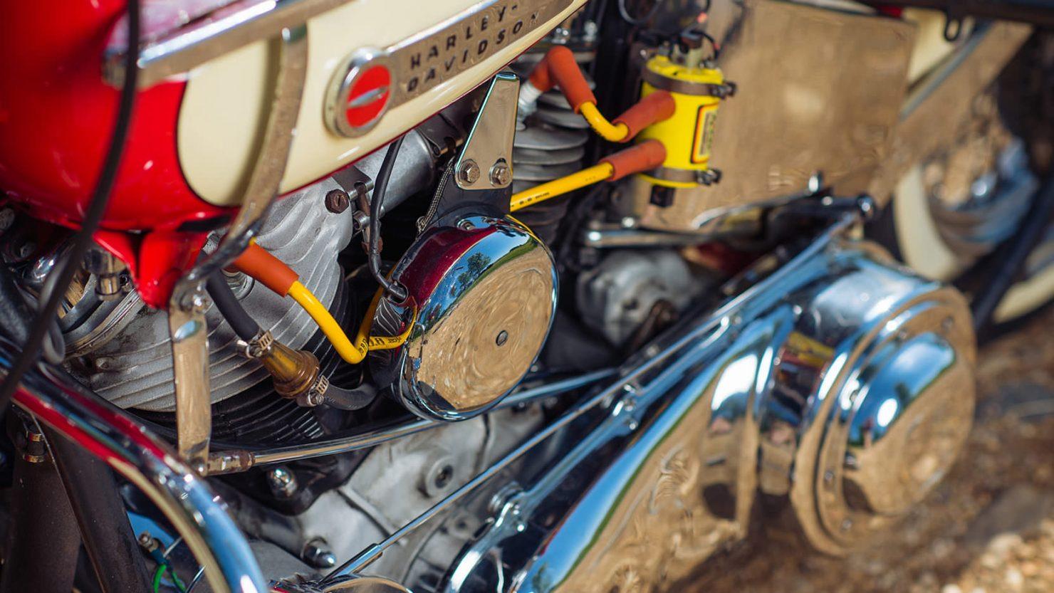 Harley Davidson FL Panhead 4 1480x833 - 1949 Harley-Davidson FL Panhead