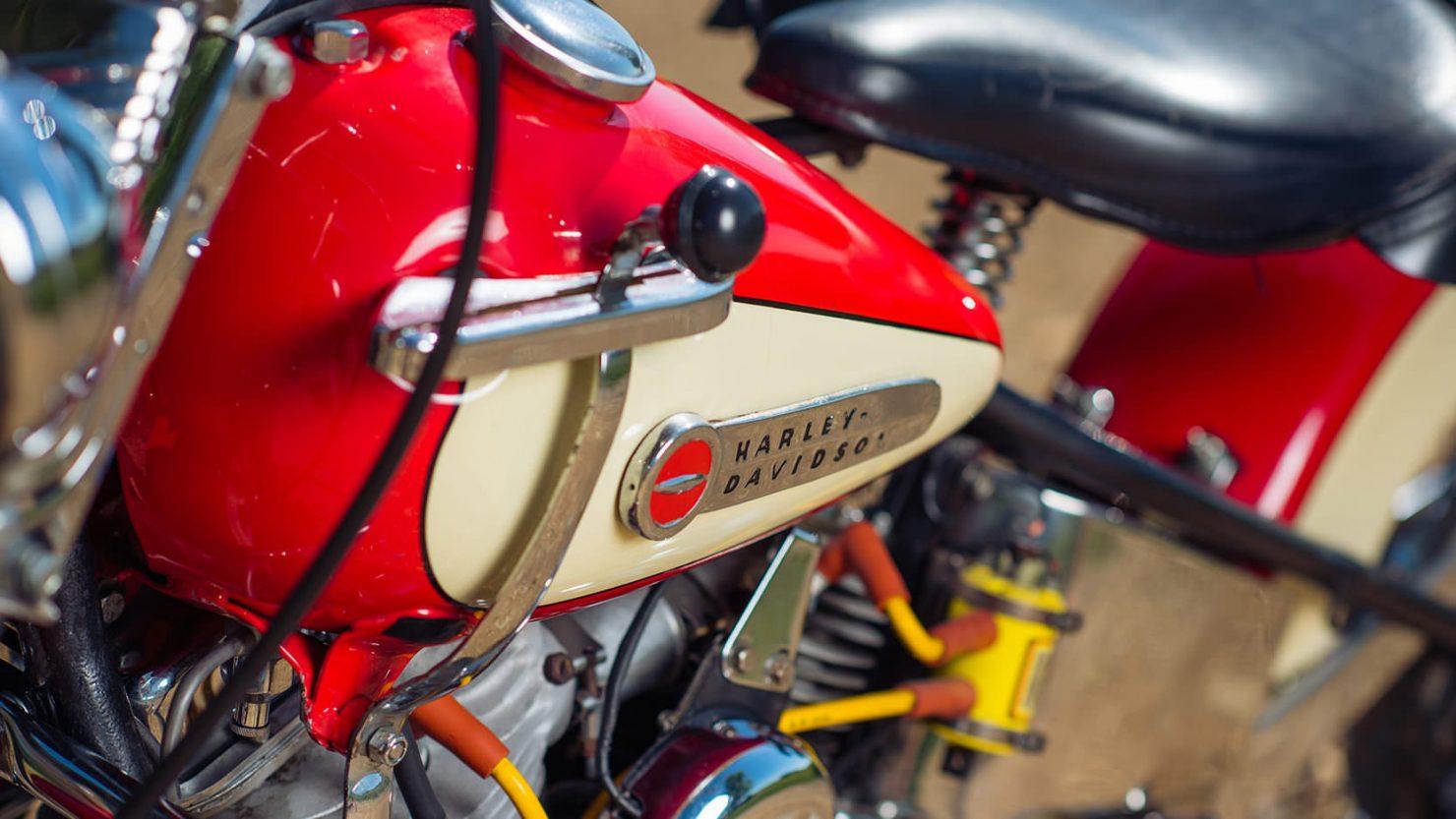 Harley Davidson FL Panhead 5 1480x833 - 1949 Harley-Davidson FL Panhead