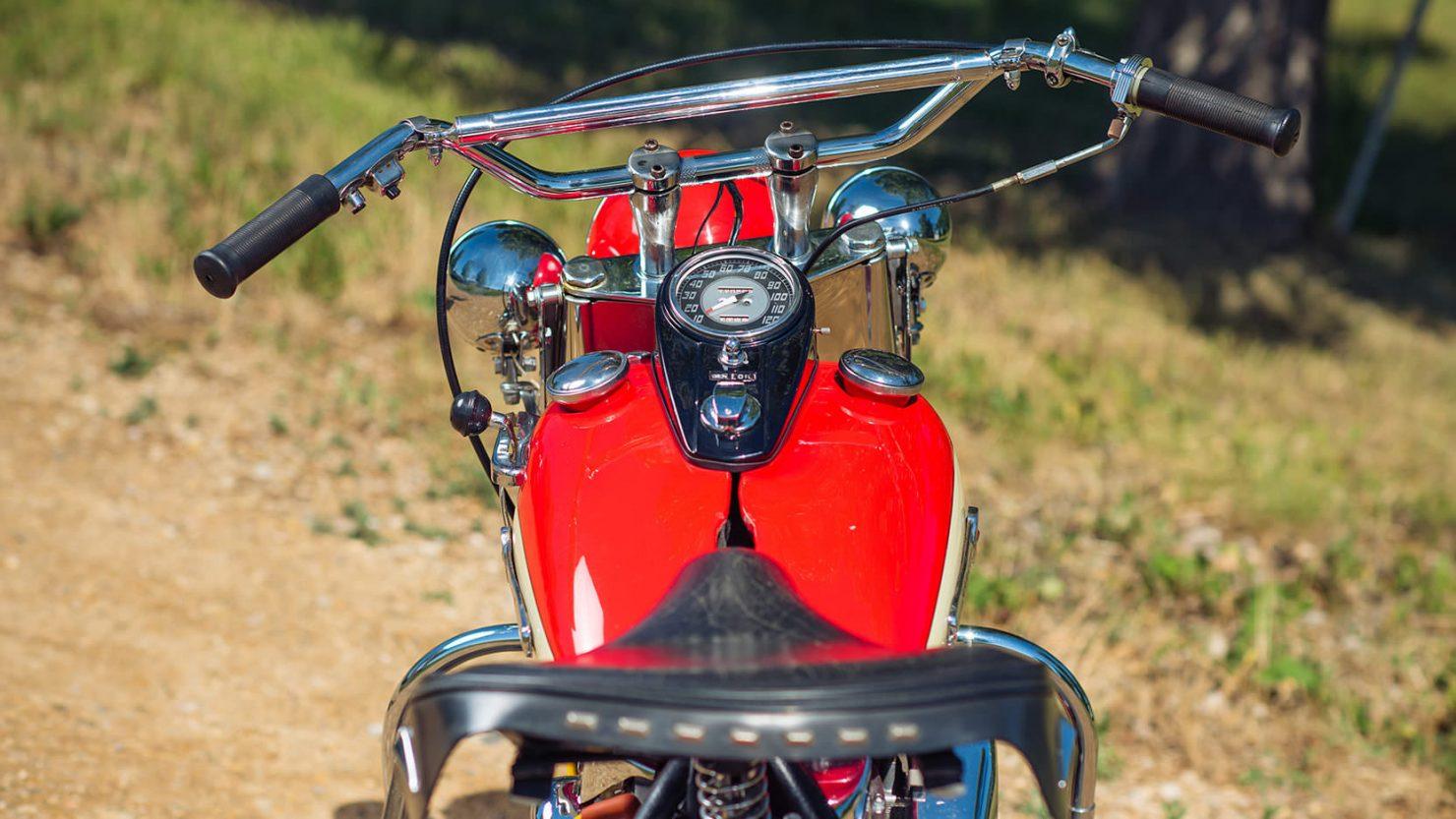 Harley Davidson FL Panhead 7 1480x833 - 1949 Harley-Davidson FL Panhead