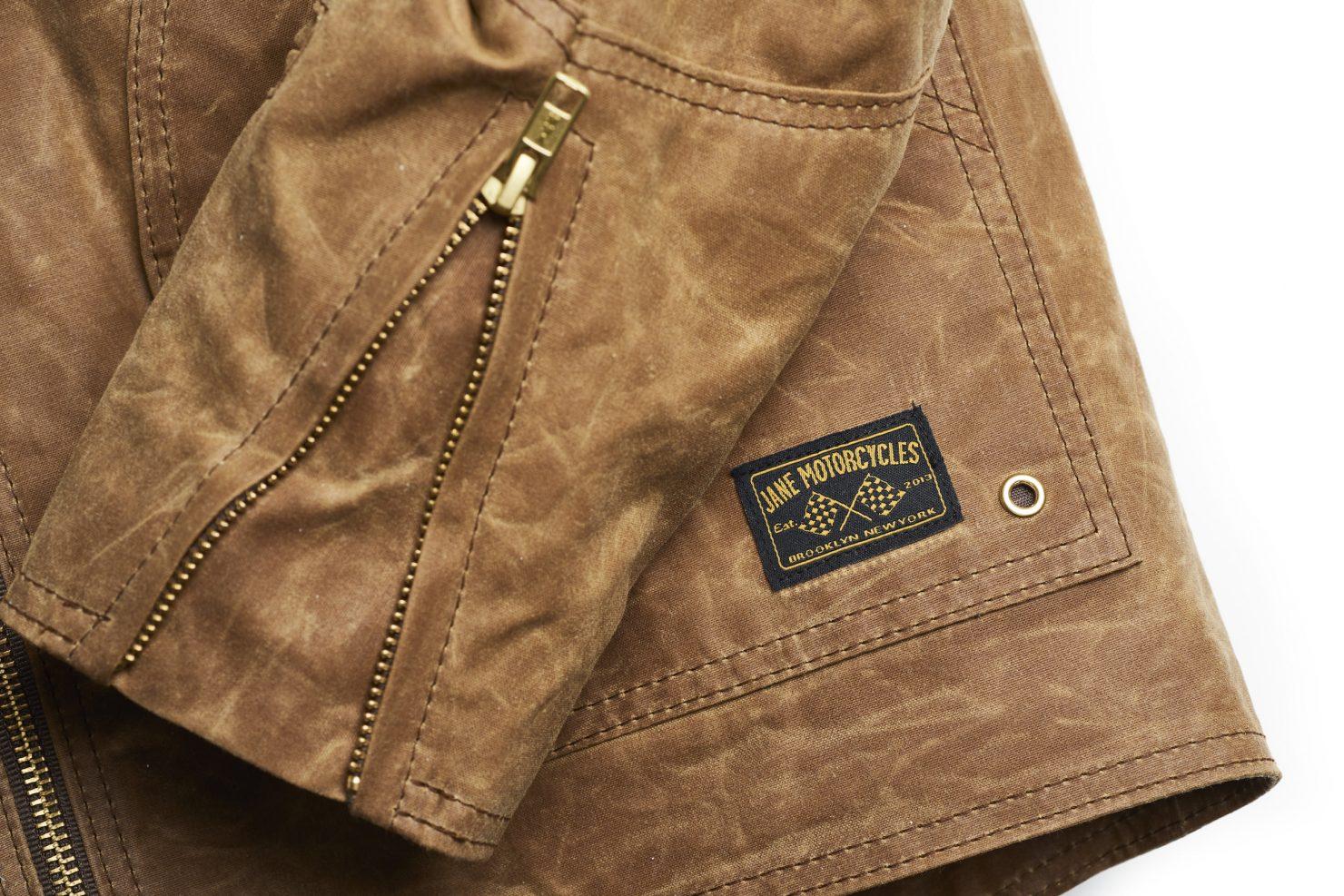 Jane Motorcycles Driggs Jacket Detail 1 1480x987 - Jane Motorcycles Driggs Jacket