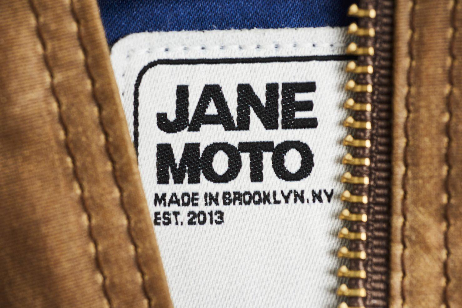 Jane Motorcycles Driggs Jacket Detail 4 1480x987 - Jane Motorcycles Driggs Jacket