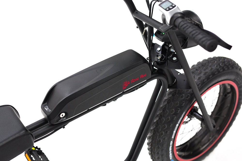 Lithium Cycles Super 73 Scout Electric Bicycle 3 - Lithium Cycles Super 73 Scout