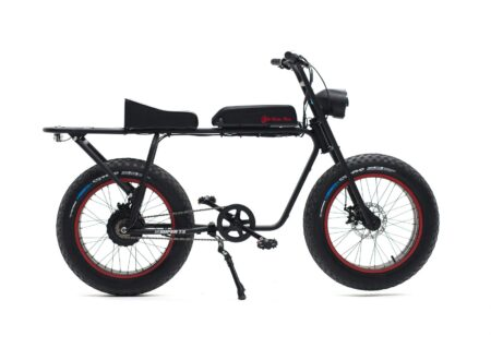 Lithium Cycles Super 73 Scout Electric Bicycle 450x330 - Lithium Cycles Super 73 Scout