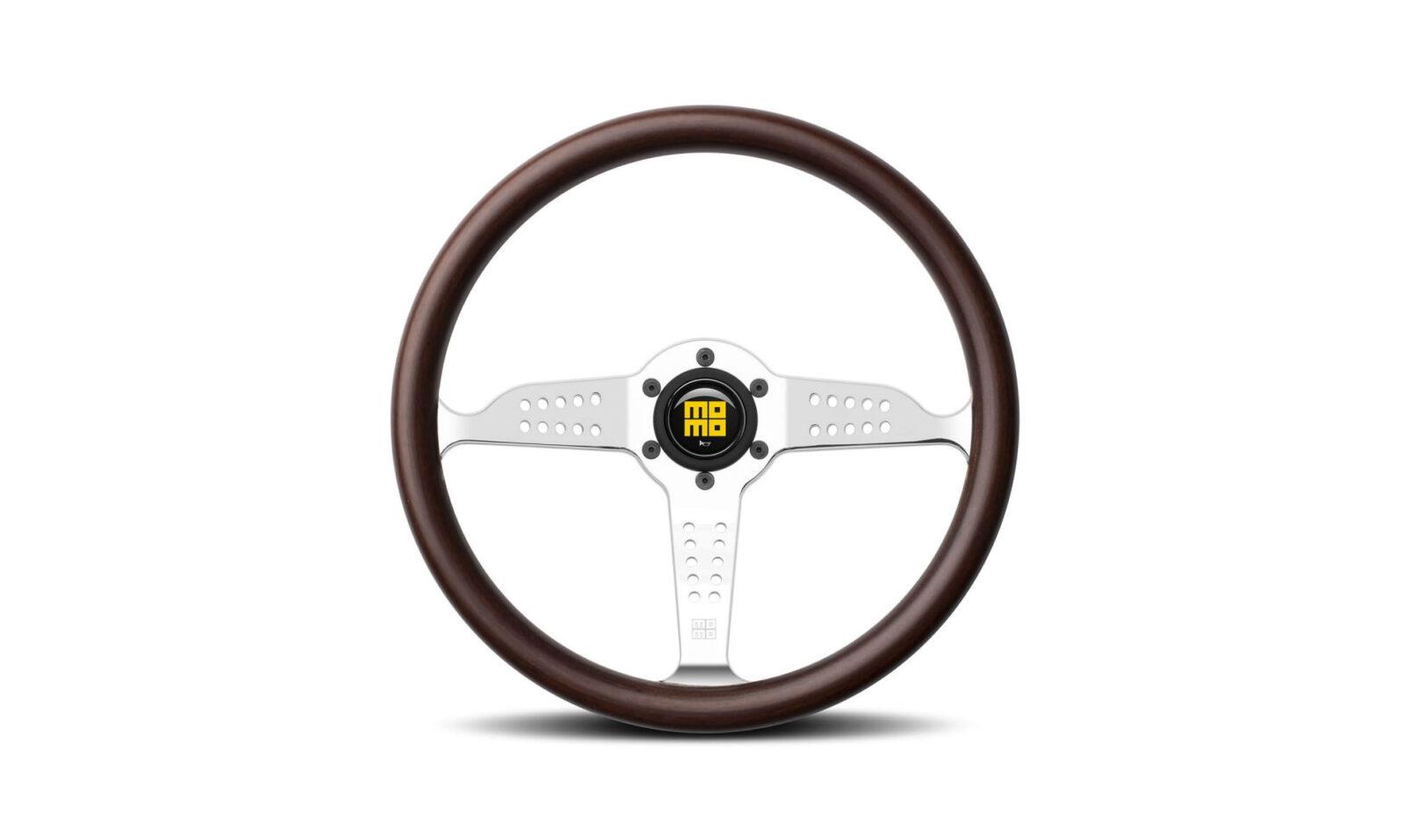 MOMO Super Grand Prix Steering Wheel 1600x957 - MOMO Super Grand Prix Steering Wheel
