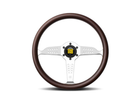 MOMO Super Grand Prix Steering Wheel 450x330