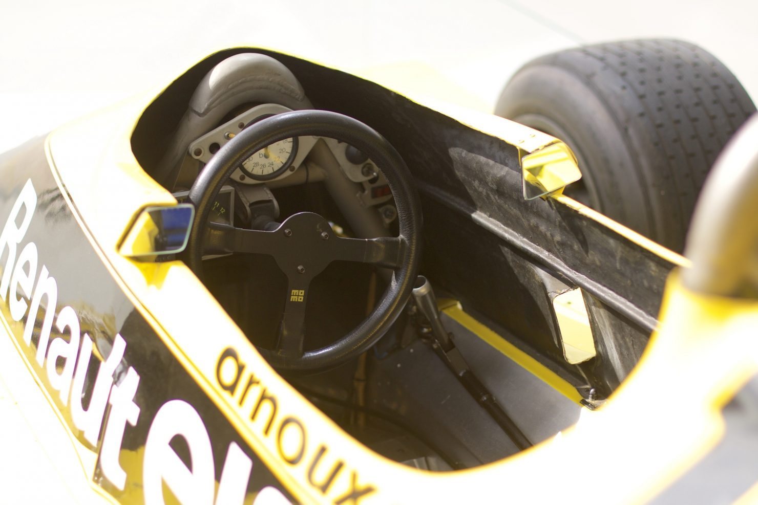 Renault F1 RS 01 1480x987