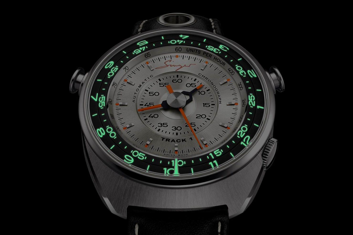 Singer Track1 Chronograph Luminescence 1480x987 - Singer Track1 Chronograph