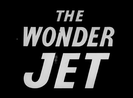 The Wonder Jet Documentary 450x330