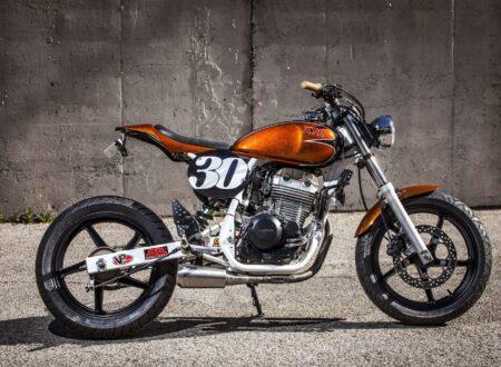 XTR Pepo Honda CBF 250 5 450x330 - XTR Pepo Honda CBF 250 Tracker