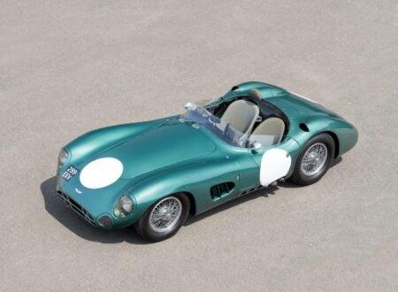 aston martin dbr1 8 450x330 - 1956 Aston Martin DBR1