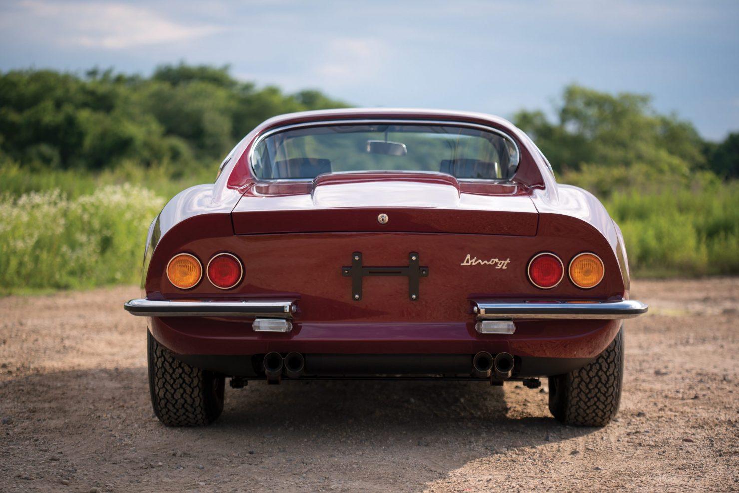 ferrari dino 246 10 1480x987 - 1969 Ferrari Dino 246 GT