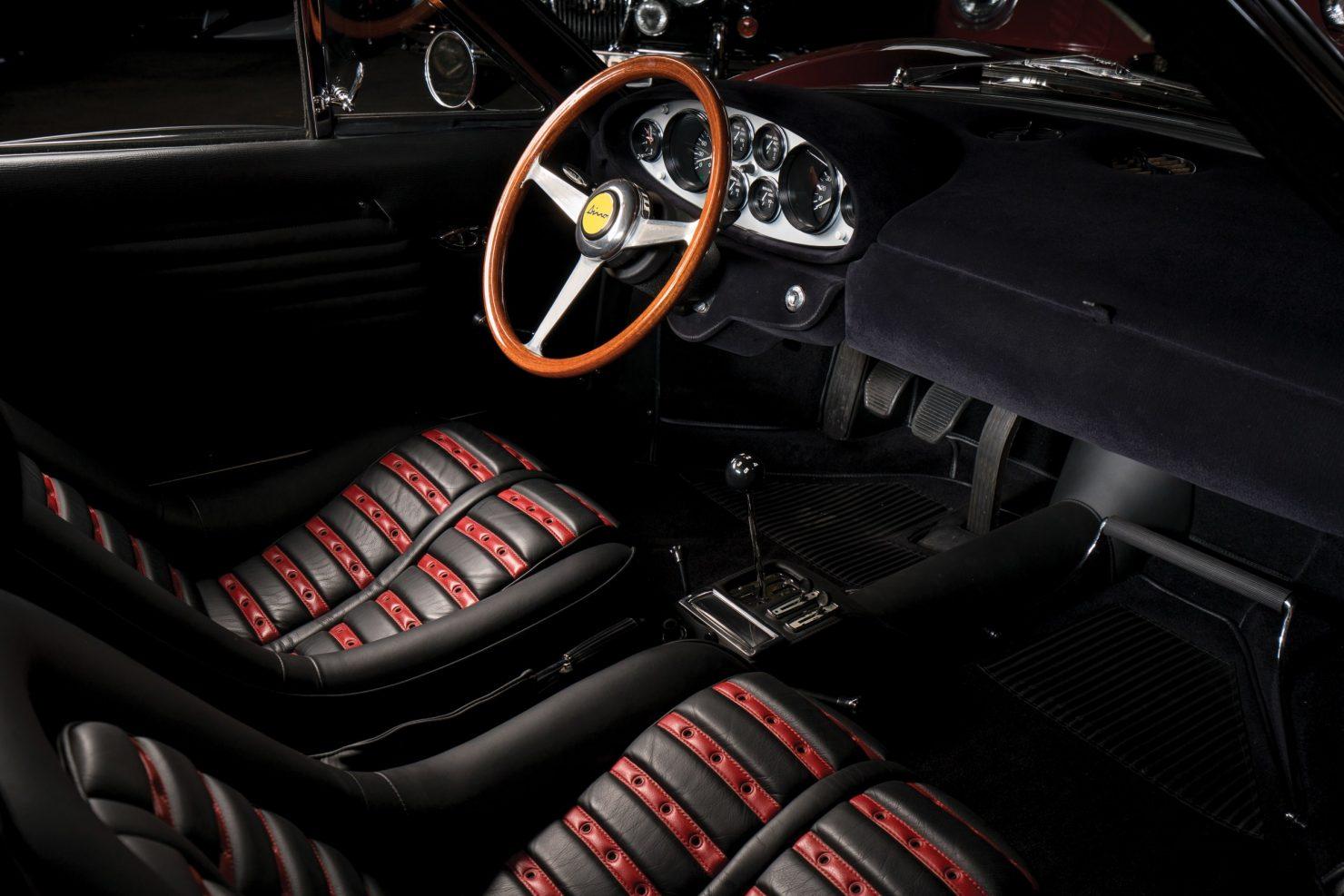 ferrari dino 246 11 1480x987 - 1969 Ferrari Dino 246 GT