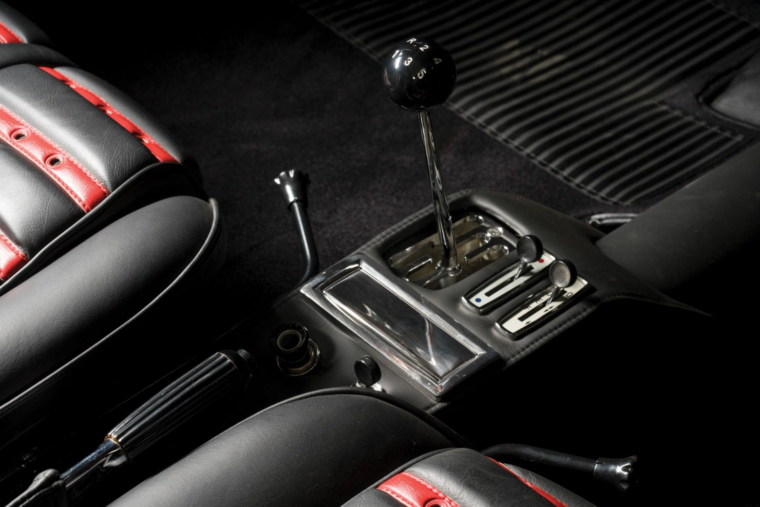 ferrari dino 246 14 1480x987 - 1969 Ferrari Dino 246 GT