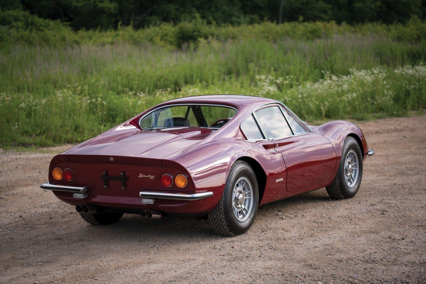ferrari dino 246 2 1480x987 - 1969 Ferrari Dino 246 GT