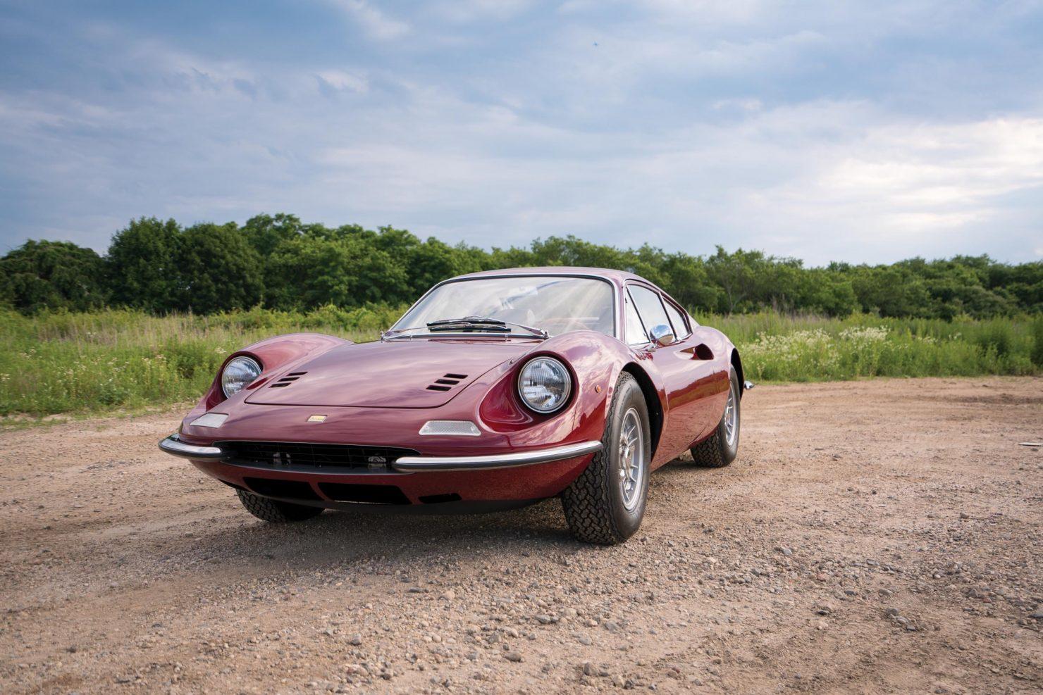 ferrari dino 246 21 1480x987 - 1969 Ferrari Dino 246 GT