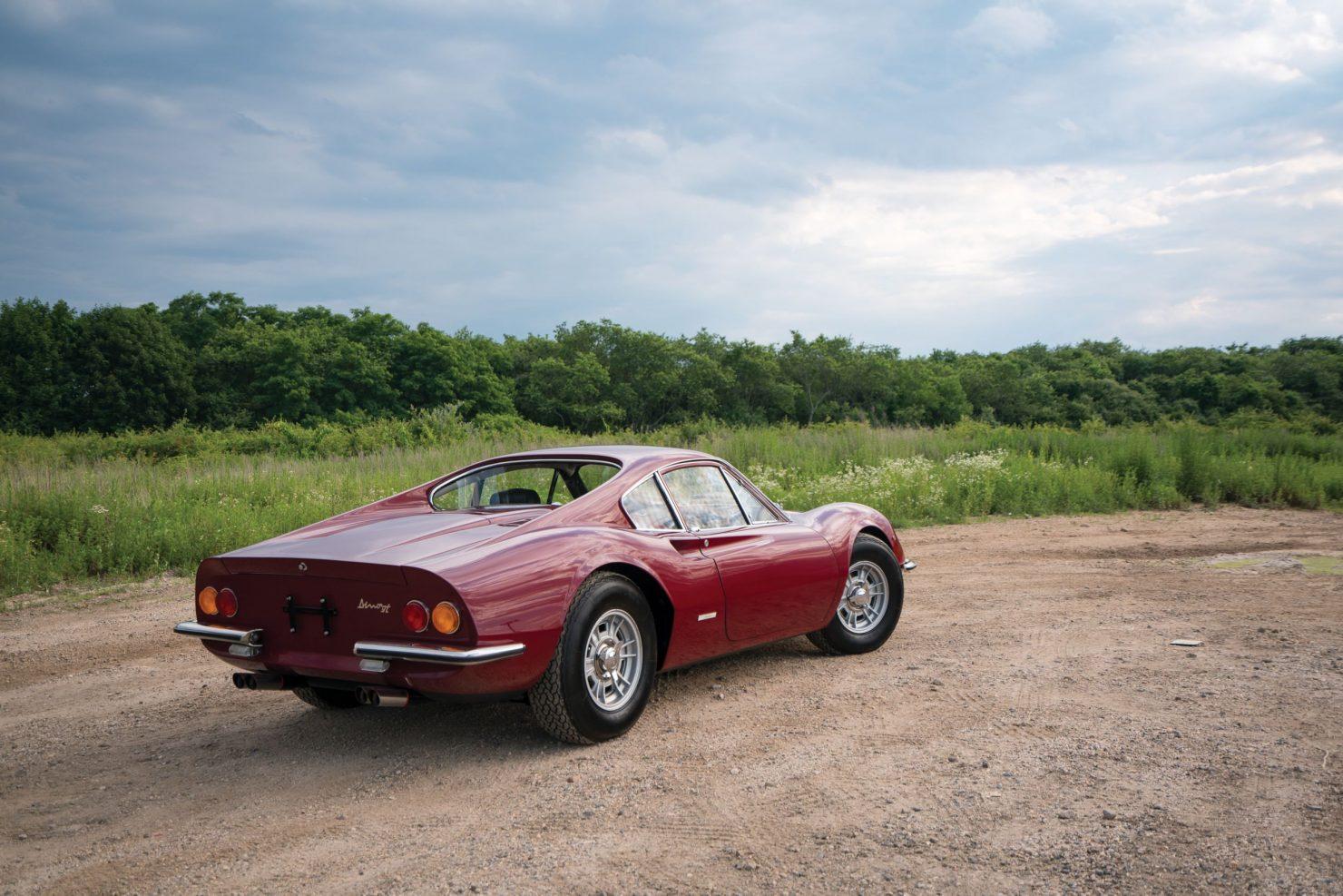 ferrari dino 246 22 1480x987 - 1969 Ferrari Dino 246 GT