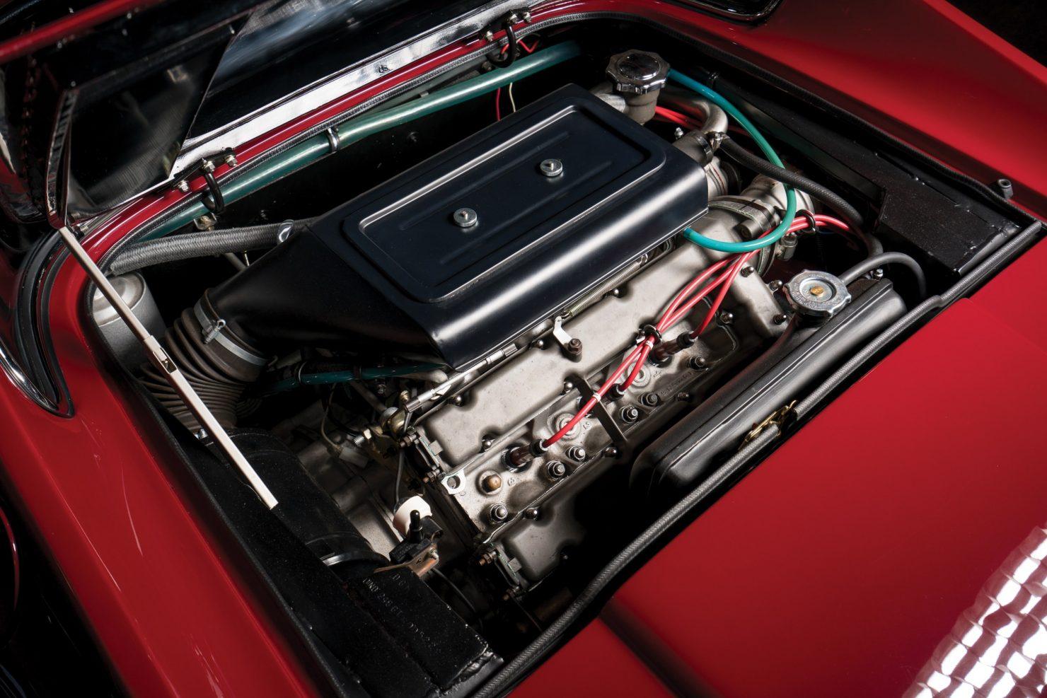 ferrari dino 246 3 1480x987 - 1969 Ferrari Dino 246 GT