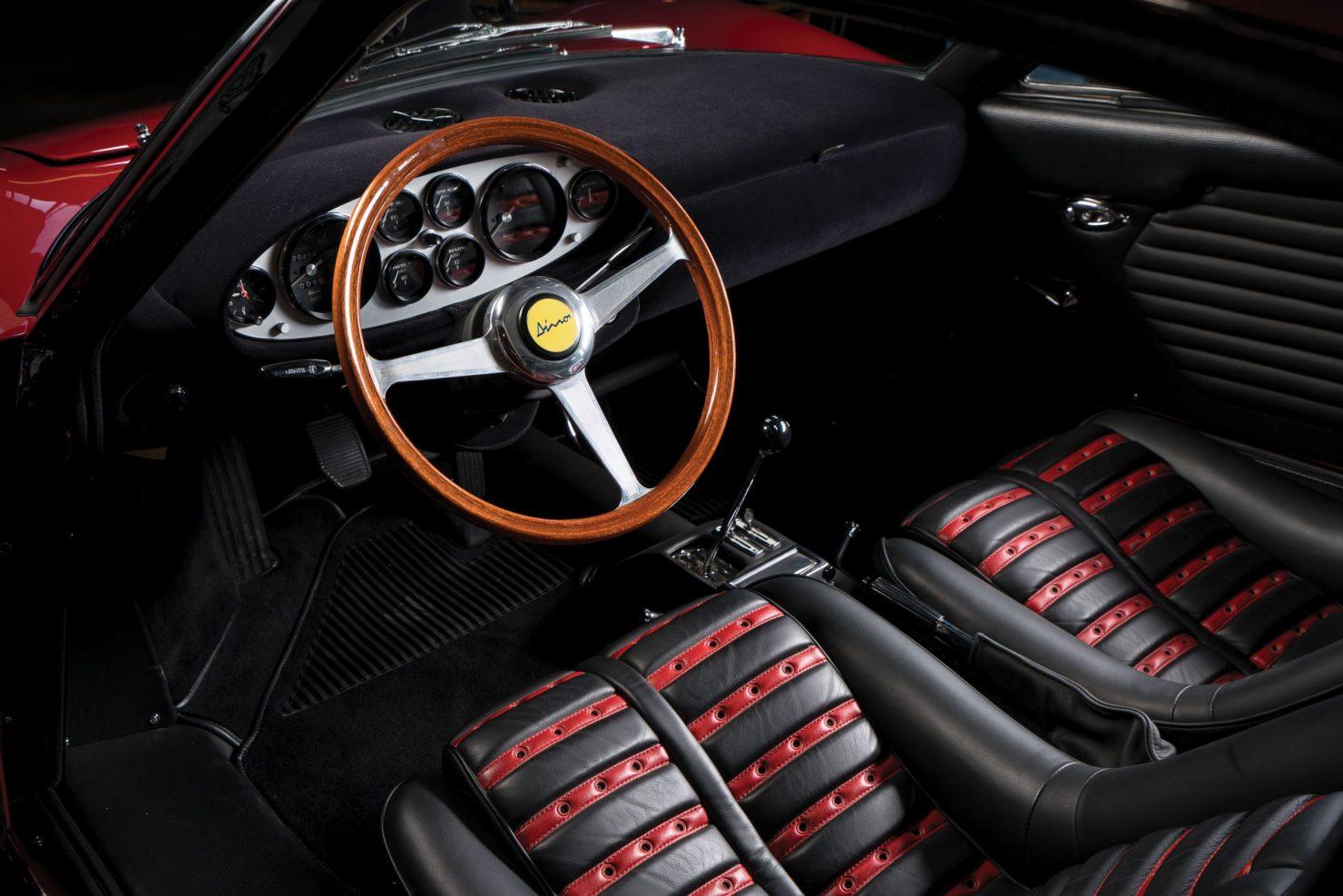 ferrari dino 246 4 1480x987 - 1969 Ferrari Dino 246 GT