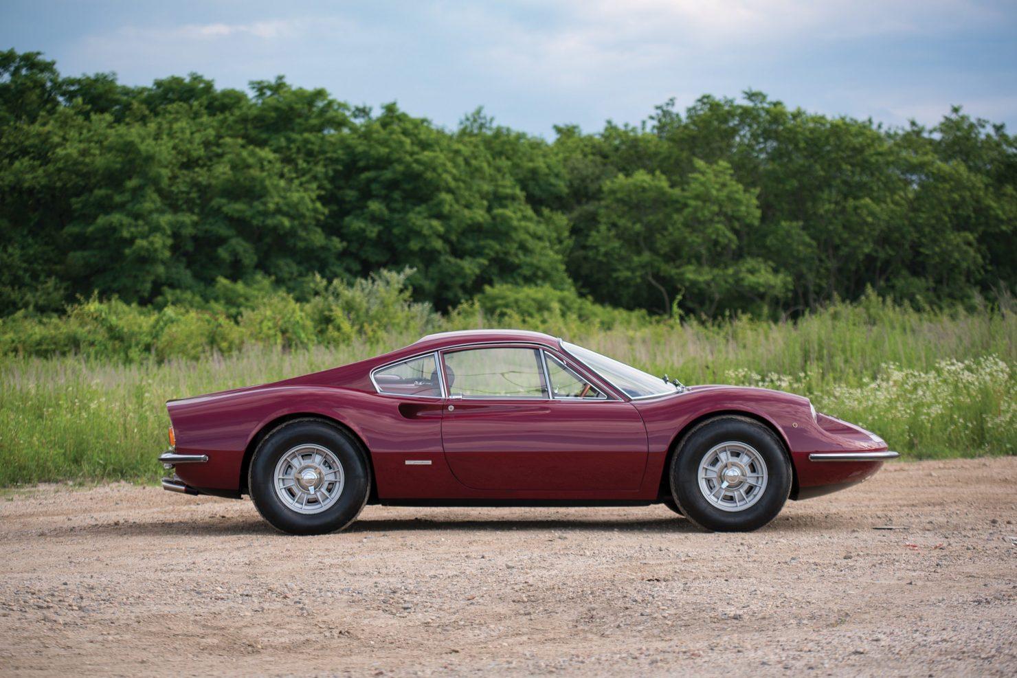 ferrari dino 246 5 1480x987 - 1969 Ferrari Dino 246 GT