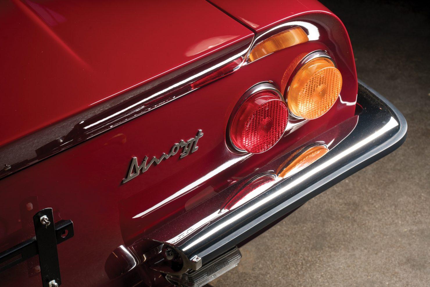ferrari dino 246 7 1480x987 - 1969 Ferrari Dino 246 GT