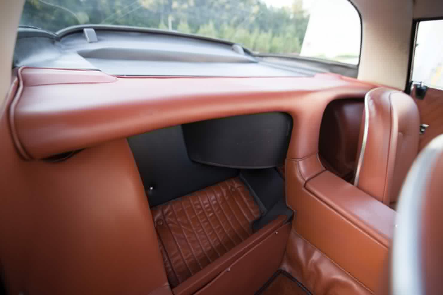 iso grifo car 16 1480x988 - 1966 Iso Grifo GL Series I