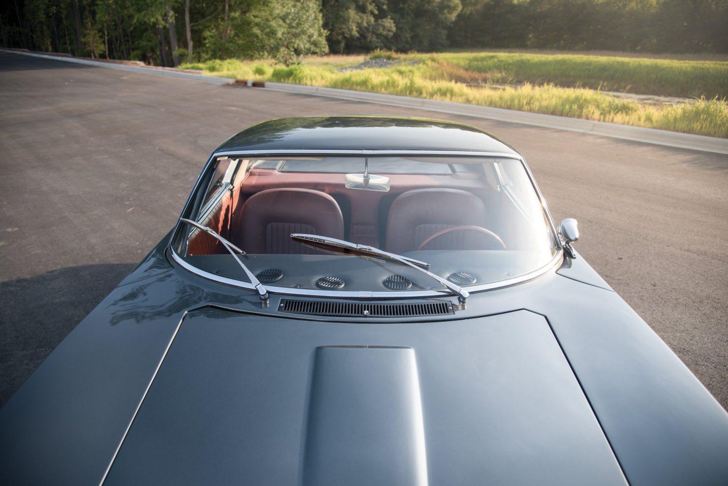 iso grifo car 21 1480x988 - 1966 Iso Grifo GL Series I